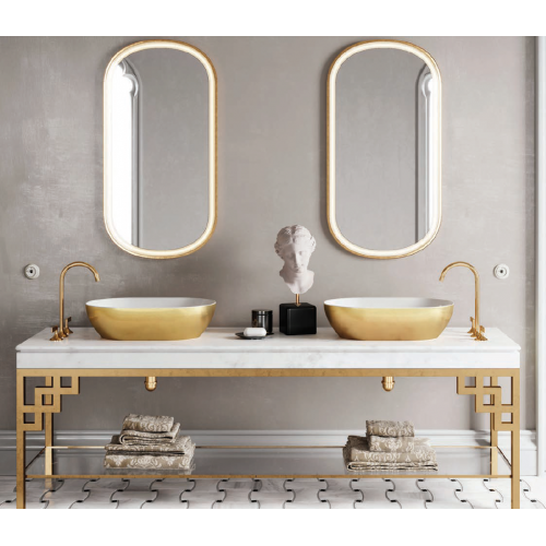 PURA Gold & Platinum 60 x 42 εκ. (GSI)